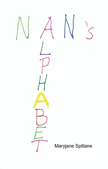 Nan's Alphabet - eBook
