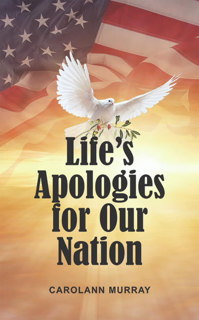 Life's Apologies for Our Nation (HB)