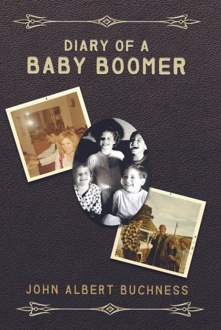 Diary of a Baby Boomer