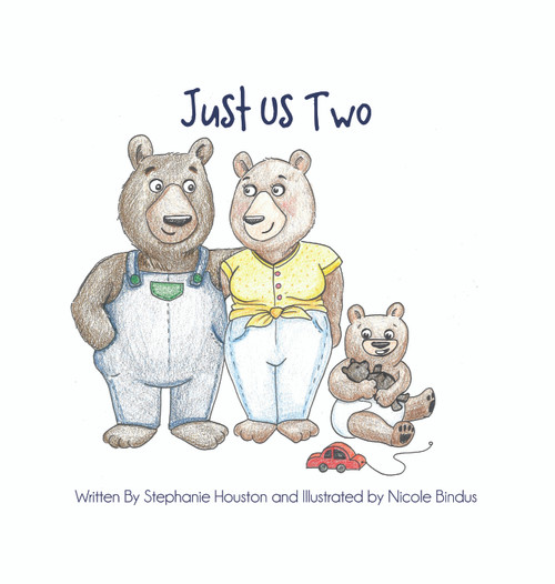 Just Us Two - eBook