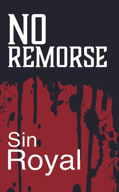 No Remorse - eBook