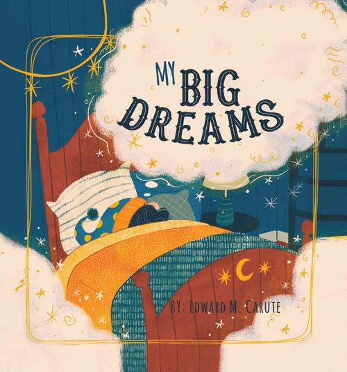 My Big Dreams - eBook
