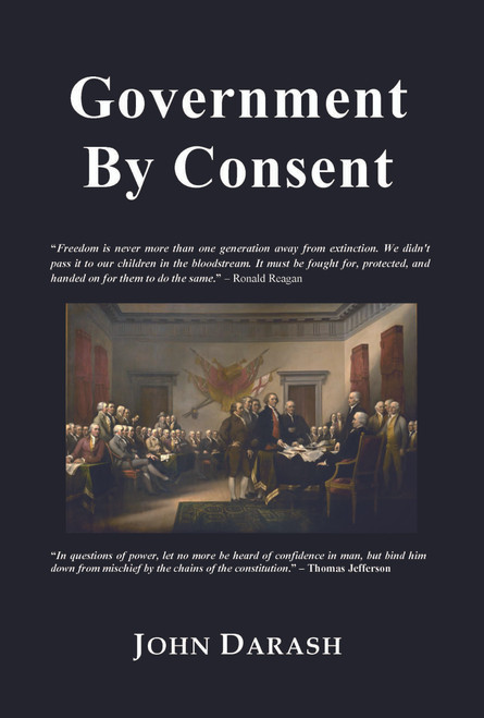 Government by Consent - eBook