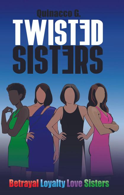 Twisted Sisters - eBook