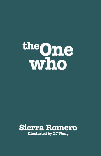 The One Who - eBook