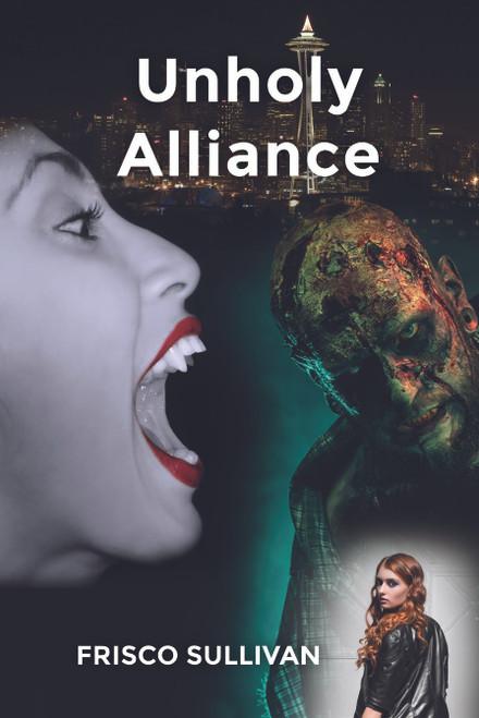 Unholy Alliance - eBook