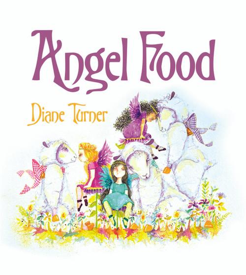 Angel Food - eBook