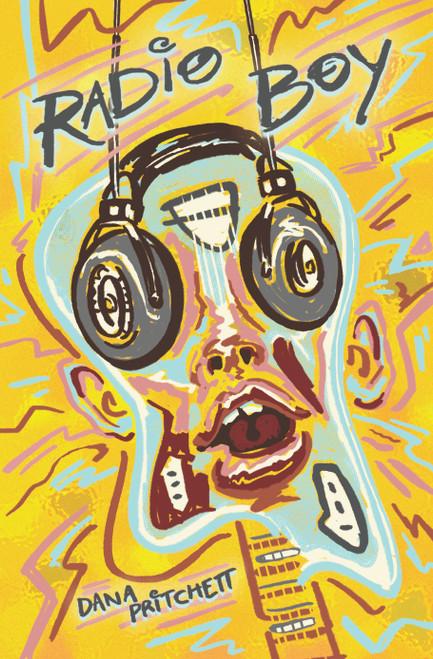 Radio Boy- eBook