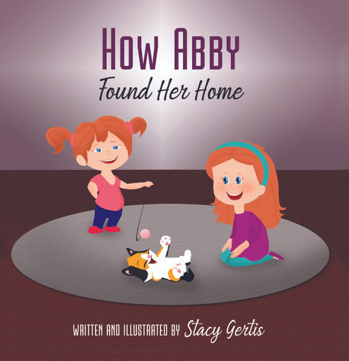How Abby Found Her Home