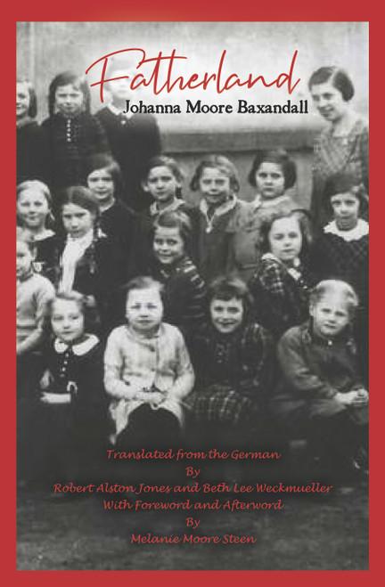 Fatherland- eBook
