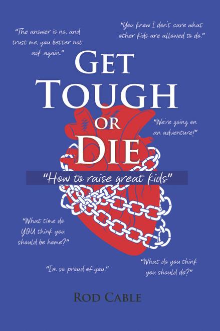 Get Tough or Die- eBook