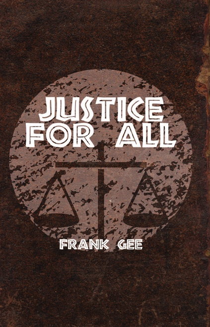 Justice For All - eBooks