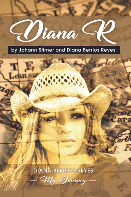 "Diana R: My Journey: ""A True Story"" - eBook"