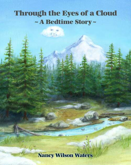 Through the Eyes of a Cloud: A Bedtime Story