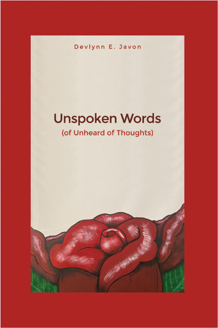 Unspoken Words (Unheard-of Thoughts)