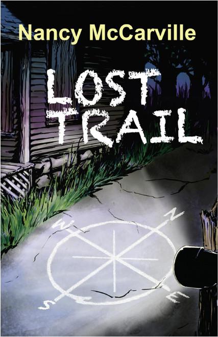 Lost Trail - eBook