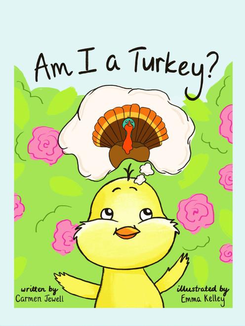 Am I a Turkey? - eBook