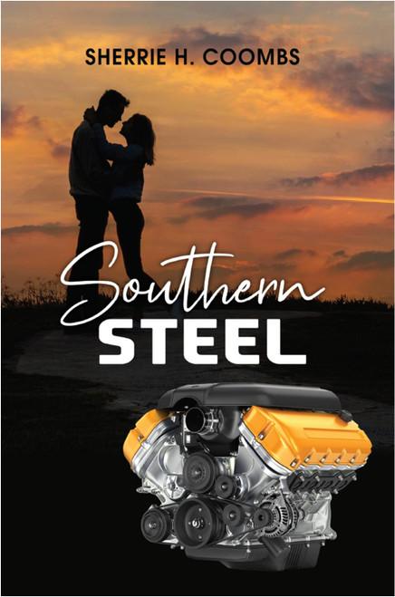 Southern Steel - eBook