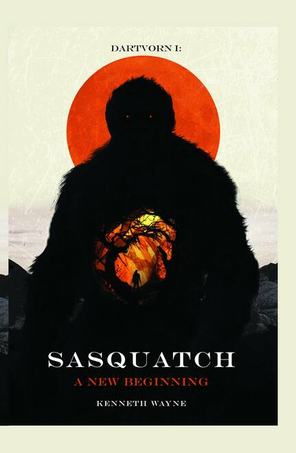 DartVorn I  Sasquatch: A New Beginning