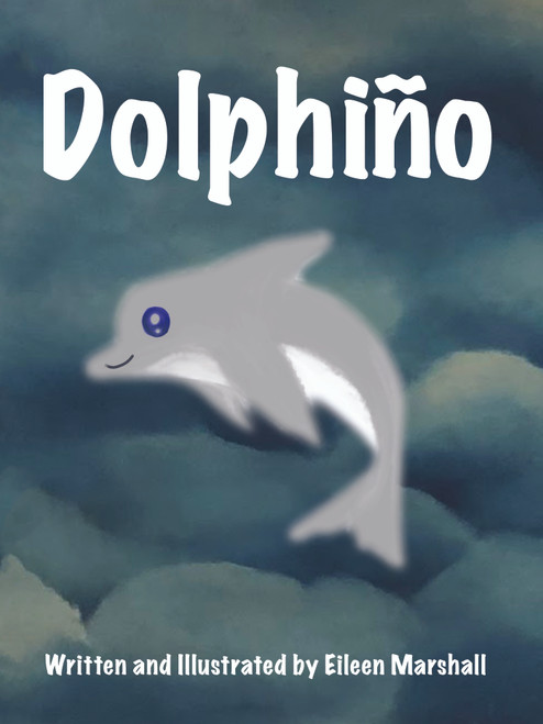 Dolphiño - ebook