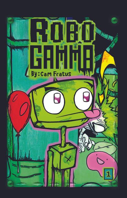 Robo Gamma