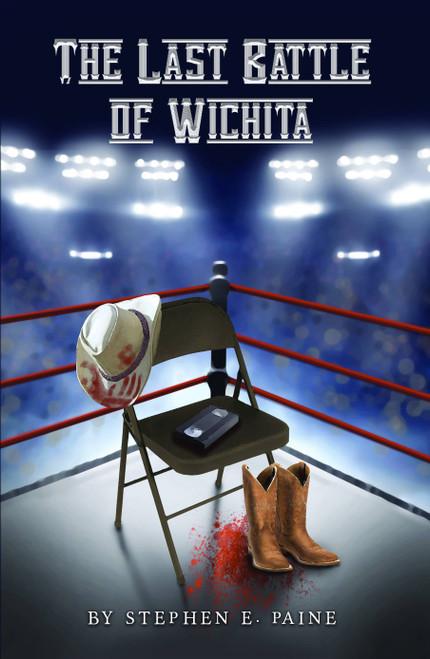 The Last Battle of Wichita - eBook