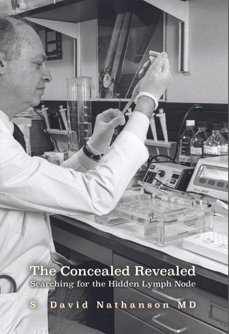 The Concealed Revealed: Searching for the Hidden Lymph Node - Audiobook