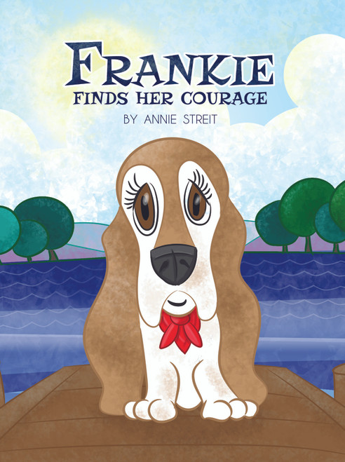 Frankie Finds Her Courage