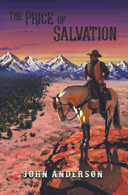 The Price of Salvation - eBook