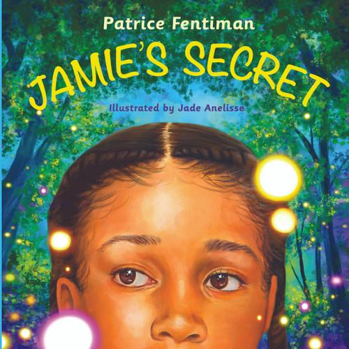 Jamie's Secret - eBook