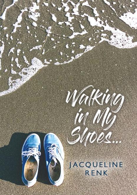 Walking in My Shoes - eBook