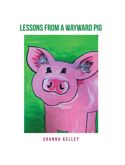 Lessons from a Wayward Pig - eBook