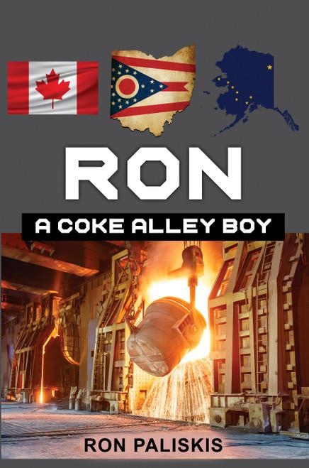 Ron: A Coke Alley Boy - eBook