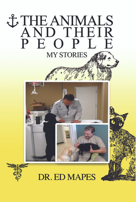 The Animals and Their People: My Stories