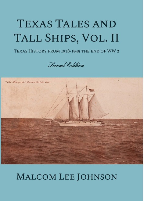 Texas Tales and Tall Ships