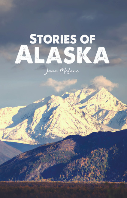 Stories of Alaska - eBook