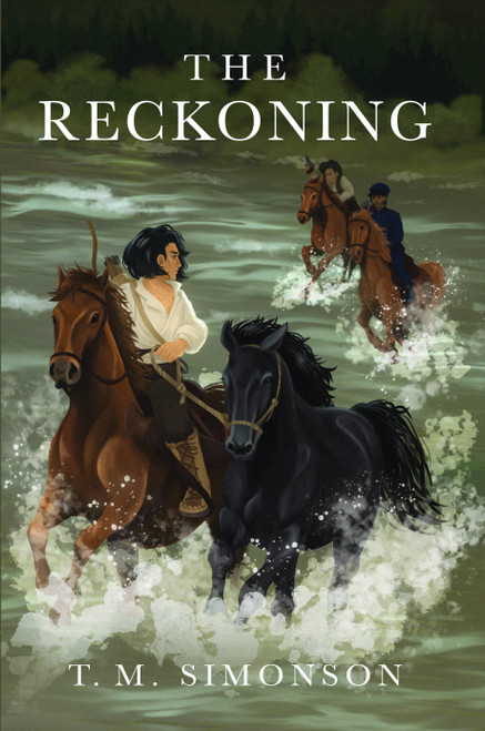 The Reckoning -eBook