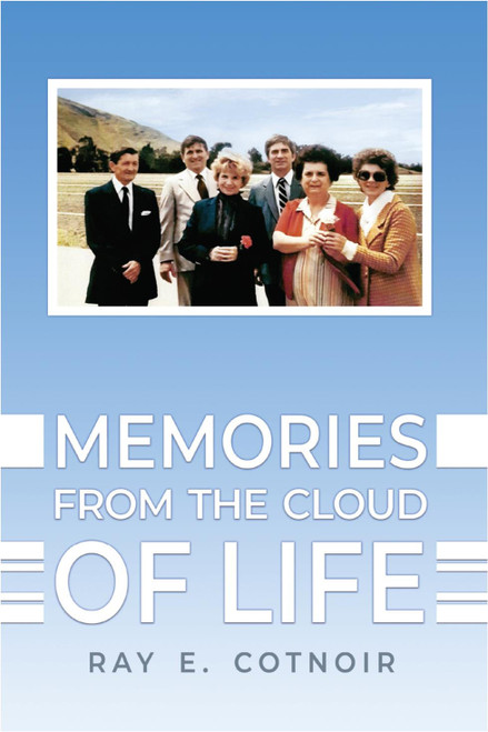 Memories from the Cloud of Life - eBook