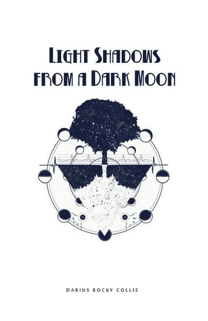 Light Shadows from a Dark Moon