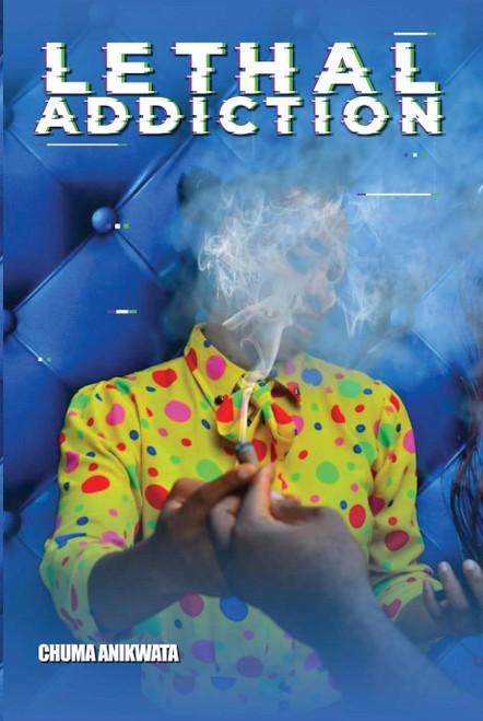 Lethal Addiction- eBook