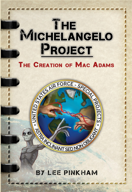 The Michelangelo Project: The Creation of Mac Adams
