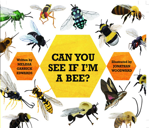 Can You See If I'm a Bee?