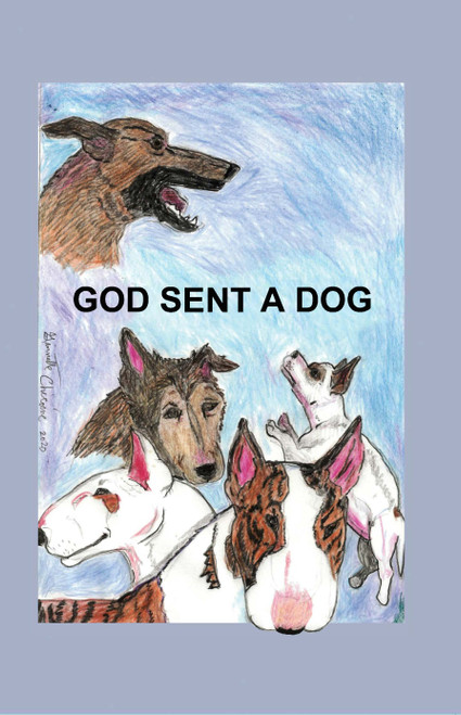 God Sent a Dog - eBook