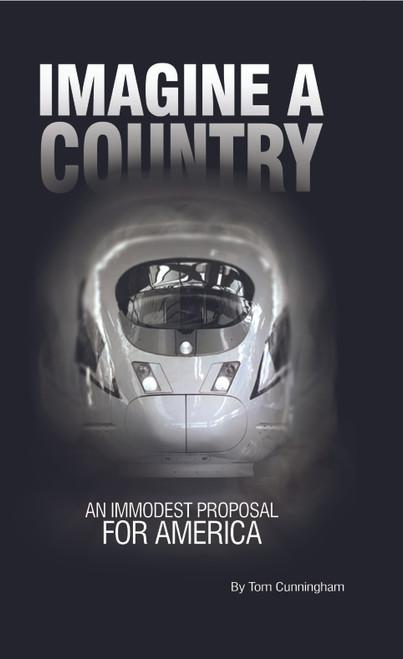 Imagine a Country - eBook