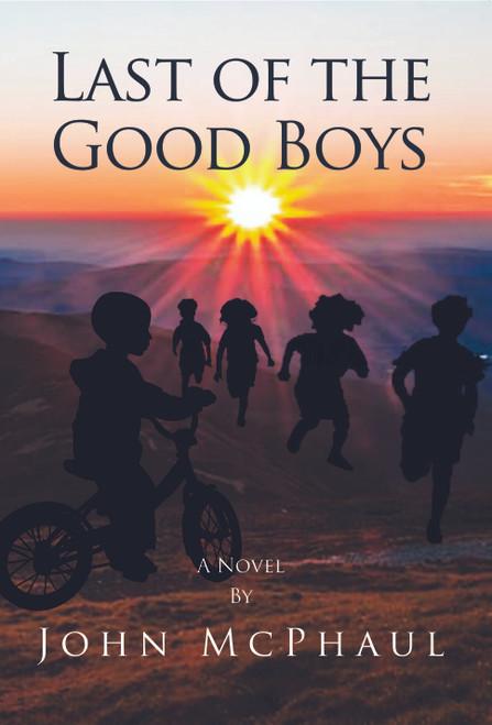 Last of the Good Boys - eBook