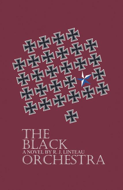 The Black Orchestra - PB