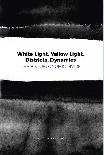 White Light, Yellow Light, Districts, Dynamics: The Socioeconomic Divide