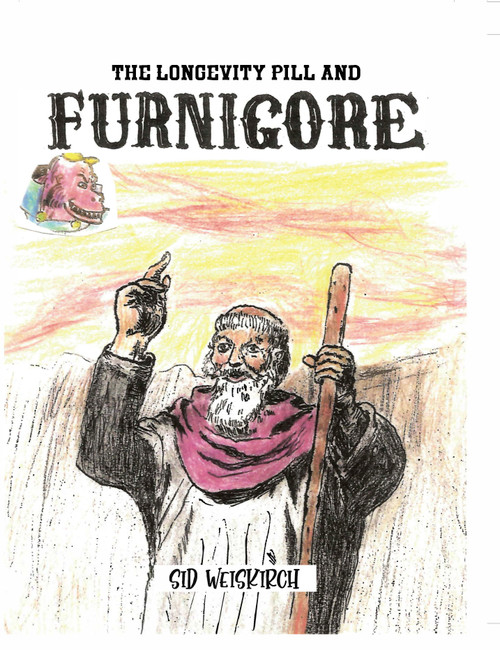 The Longevity Pill and Furnigore