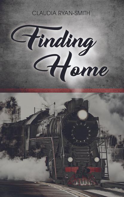 Finding Home (Ryan-Smith)- eBook
