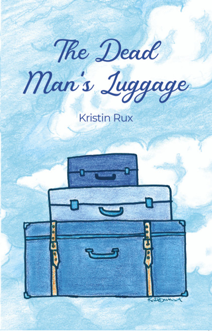The Dead Man's Luggage - eBook